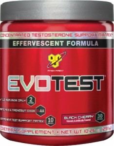 BSN-evotest-30-servings