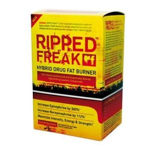 rippedfreak-fat-burner