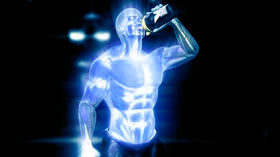 Man-taking-a-pre-workout2