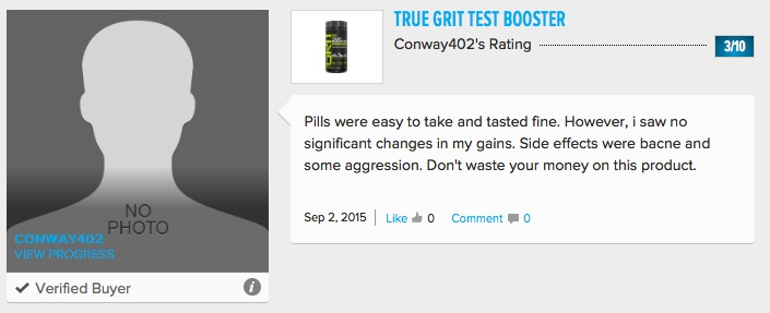 True_GRIT2_Test_Booster_Reviews_-_Bodybuilding_com