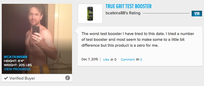 True_GRIT_Test_Booster_Reviews_-_Bodybuilding_com