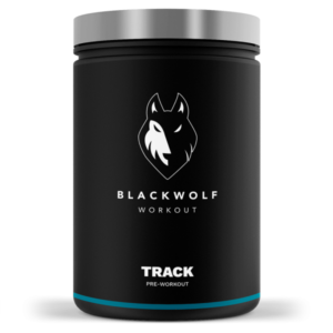 BlackWolf Track Pre-Workout Review