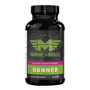 Marine Muscle Gunner Review