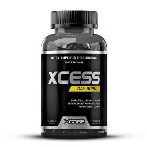 Xcess Day Burn Fat Burner Review