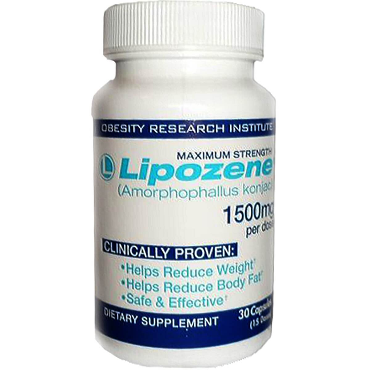 Lipozene Diet Pill Review