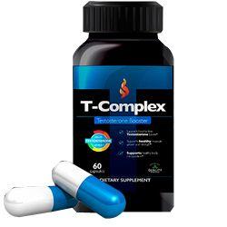 T-complex review