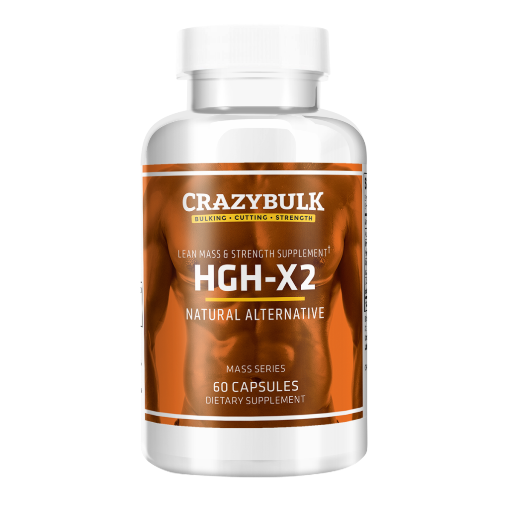 crazybulk hgh-x2