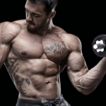 build muscle legal hgh