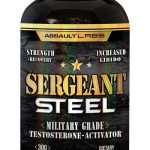 sergeant steel t-booster review