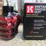instant knockout fat burner reviews