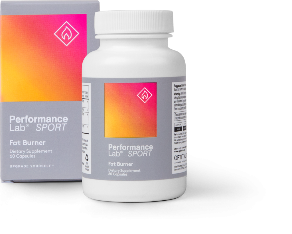 performance lab sport fat burner reviews