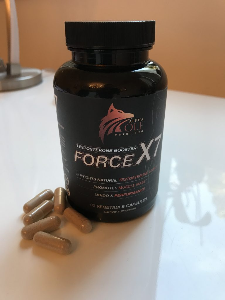 force x7 reviews