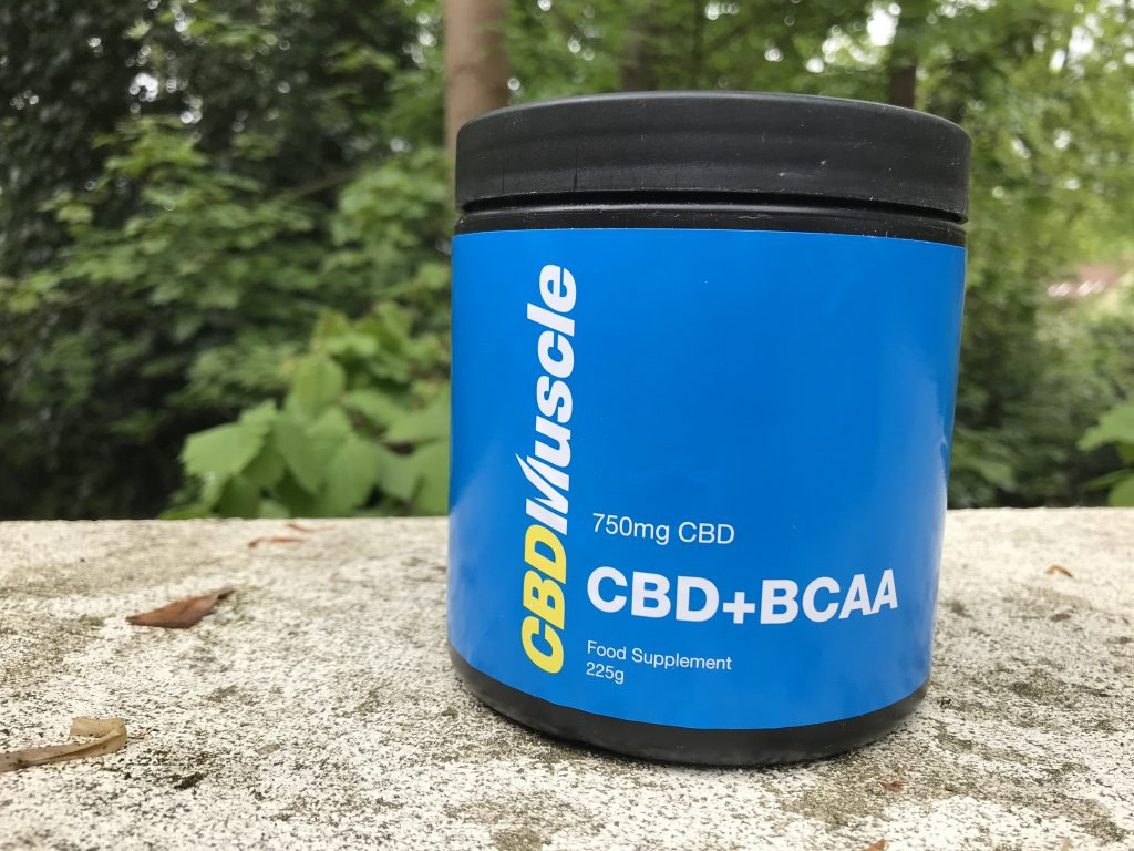 cbd plus bcaa reviews