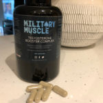 military muscle reviews